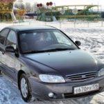 Hyundai accent или kia spectra