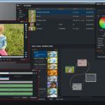 Lightworks как сохранить видео