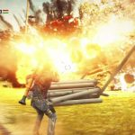 Just cause 3 ps4 обзор