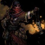 Darkest dungeon новые герои