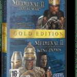 Ca libs medieval 2 что делать