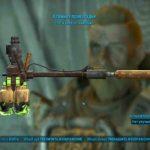 Fallout 4 радиевый карабин