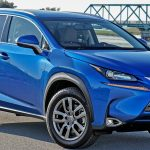 Lexus nx 200 разгон до 100