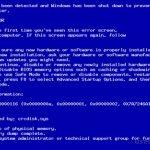 0X00000116 windows 7 как исправить atikmpag sys