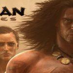 Conan exiles ошибка идентификации