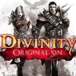 Divinity original sin янзер