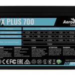 Aerocool vx 550 plus обзор