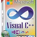 Microsoft visual c 2012 x64 sp1