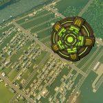 Cities skylines зависает при запуске карты