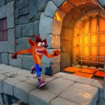Crash bandicoot n sane trilogy не запускается