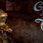 Ghost of a tale кухня