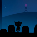 Night in the woods мэй