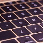 Macbook air клавиша option