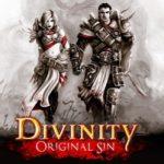 Divine divinity original sin