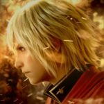 Final fantasy type 0 hd русская версия