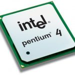 4 Ядерный процессор intel pentium