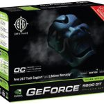 Geforce 9600 gt фото