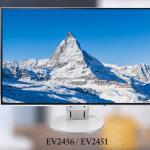 Eizo flexscan ev2456 обзор