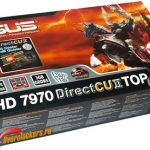 Asus hd7970 dc2t 3gd5