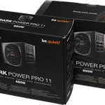Be quiet dark power pro 11 850w