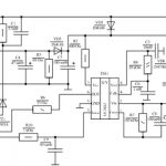 Ka3525a описание принцип работы схема включения
