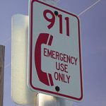 911 Это служба чего