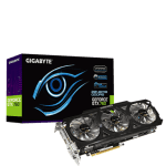 Gigabyte nvidia geforce gtx 760 2gb