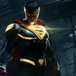 Injustice 2 супер приемы всех героев
