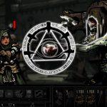 Darkest dungeon внутренний двор карта