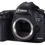 Canon 5d mark iii тест