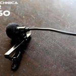 Audio technica atr3350 обзор