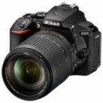 Nikon d5600 отзывы профессионалов