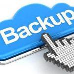 Backup файла что это
