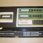 Ddr3 1600 пропускная способность