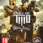 Army of two the devils
