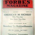 100 Богатейших людей сша