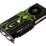 Geforce gtx 200 series характеристики