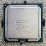 Intel pentium dual core сокет