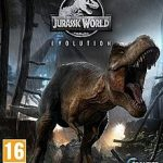 Jurassic world evolution википедия