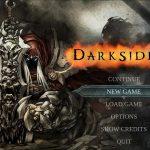Darksiders вылетает при запуске