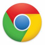Chrome не отображает страницы
