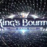 Kings bounty dark side орки тоже пираты