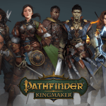 Pathfinder kingmaker как начать роман