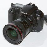Canon фотоаппараты зеркальные википедия