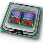 Intel core 2 quad q9850