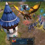 Majesty 2 как пройти миссию с драконом