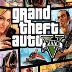 Grand theft auto v описание