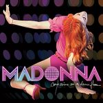 Madonna confessions on a dancefloor