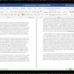 Microsoft word описание программы