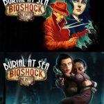 Bioshock infinite морская могила эпизод 1